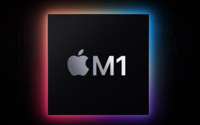255 – Apple skiptir um örgjörva
