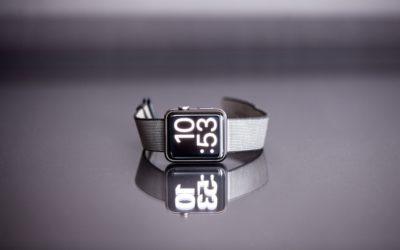 254 – Apple Watch fær LTE og fullt af nekt