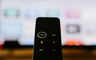 266 – Sjónvarp Símans loksins á Apple TV
