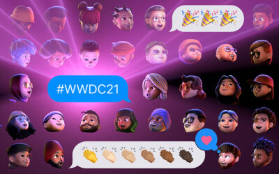 281 WWDC2021 samantekt