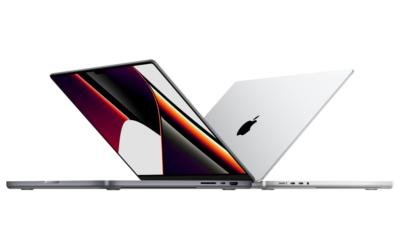 290 Nýjar Macbook Pro og Pixel 6 símar